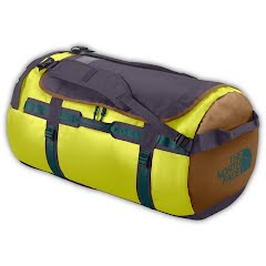 The North Face Base Camp Medium Duffel Image