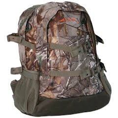 Alps Outdoorz Crossbuck Hunting Pack Image