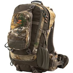 Alps Outdoorz Crossfire Hunting Pack Image