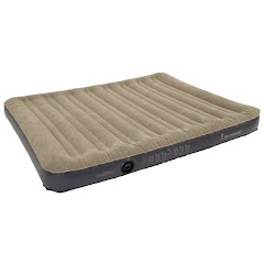 Browning Rechargable Queen Air Bed Image