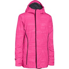 Under Armour Mountain Girl`s Youth UA ColdGear Infrared Britton Jacket Image