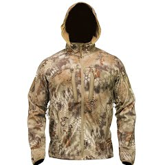 Kryptek Apparel Men's Dalibor II Jacket Image
