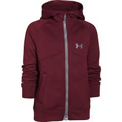 Under Armour Mountain Boy`s Youth UA Storm ColdGear Extreme Hoodie Image