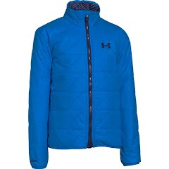 Under Armour Mountain Boy`s Coldgear Infrared Micro Jacket Image