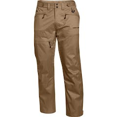 Under Armour Mountain Men`s UA ColdGear Infrared Narrows Shell Pant Image