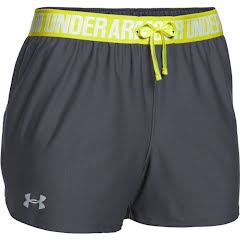 Under Armour Women`s UA Play Up Short Image