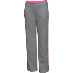 Under Armour Girls` Youth UA Storm Armour Fleece Pant Image