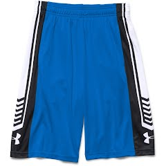 Under Armour Boy`s Youth UA Disruptor Short Image