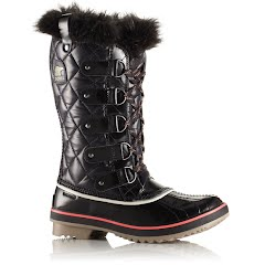 Sorel Women's Tofino Emboss Quilt Winter Boot Image