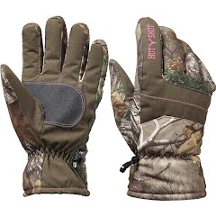 Hot Shot Women's Defender Hunting Gloves Image