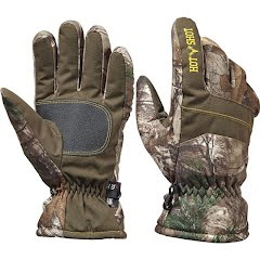 Hot Shot Men's Defender Hunting Gloves Image
