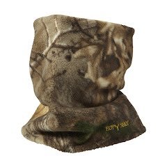 Hot Shot Gator Fleece Neck Gaiter Image