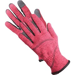 Manzella Women's HEIDI Outdoor TouchTip Gloves Image