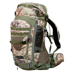 King`s Camo Mountain Top 2200 Backpack Image