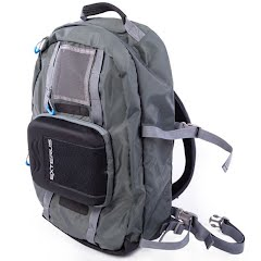 Allen Fly Fishing Exterus Ebb Series Large Sling Image