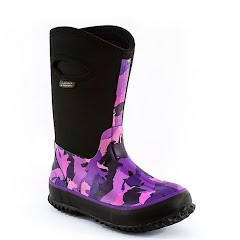 Perfect Storm Youth Cloud High Stampede Boots Image
