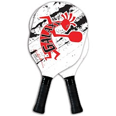 Pickleball Now Galaxy Pickleball Paddle Set Image