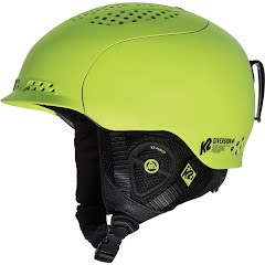 K2 Men`s Diversion Snow Helmet Image