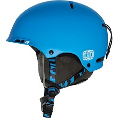 K2 Men`s Stash  Snow Helmet Image