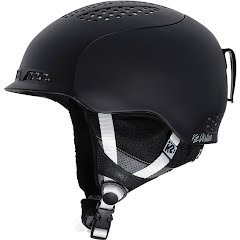 K2 Women`s Virtue Snow Helmet Image