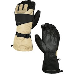 Oakley Men's Roundhouse OTC Gloves Image