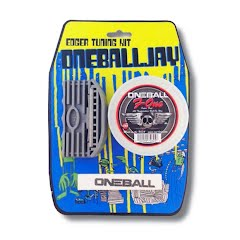 One Ball Jay Ski and Snowboard Edger Tuning Kit Image