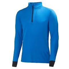 Helly Hansen Mens Active Flow 1/2 Zip Image