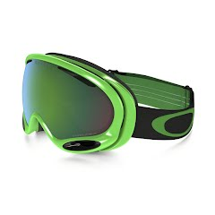 Oakley `80s A Frame 2.0 Snow Goggle Image