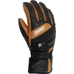 Swany Men`s X-Clusive Gloves Image