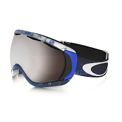Oakley JP Auclair Signature Canopy Snow Goggle Image