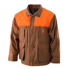 Browning Mens Pheasants Forever Upland Jacket Image