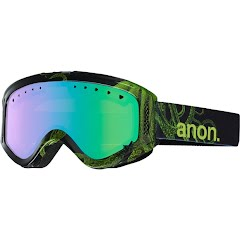 Anon Youth Tracker Goggle Image