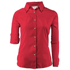 White Sierra Women's Gobi Desert Long Sleeve Shirt (Extended Sizes) Image