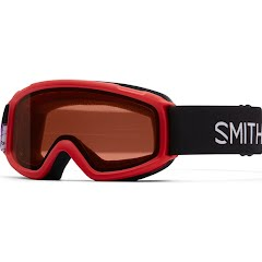 Smith Youth Sidekick Goggle Angry Birds Series Image