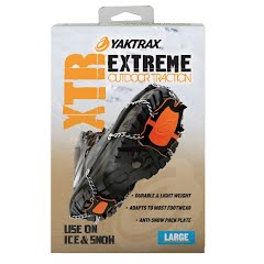 Yaktrax XTR Extreme Outdoor Traction Image