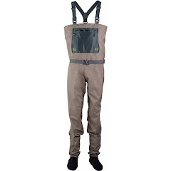 Hodgman H3 Stocking Foot Chest Waders (Tall) Image