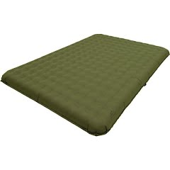Alps Mountaineering Slumber Queen Air Bed with Pump Image