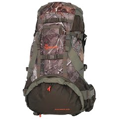 Hideaway Sage Ridge 44L Hunting Backpack Image