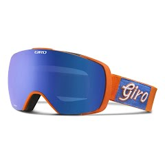 Giro Men`s Contact Snow Goggle Image