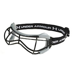 Under Armour Women's UA Illusion 2 Lacrosse Goggles Image