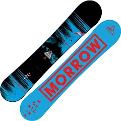 Morrow Mountain Snowboard Image