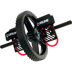 Lifeline Usa Power Wheel Image
