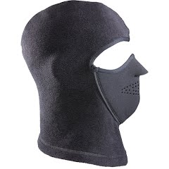Seirus Magnemask Combo Clava Face Mask Image