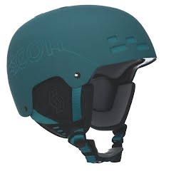 Scott Scream Helmet Image