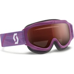 Scott Youth Jr Trooper Goggle Image