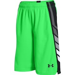 Under Armour Boy`s Youth Select Basketball Short Image