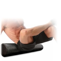 Natural Fitness 36'' Pro Foam Roller Image