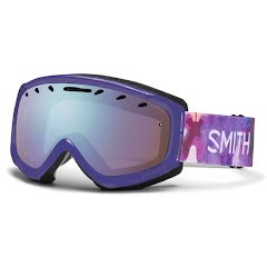 Smith Women`s Phase Snow Goggle Image