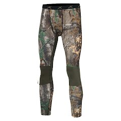 Terramar Men`s Tracker 3.0 Camo Bottoms Image