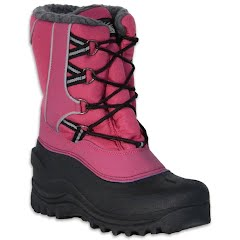 Itasca Youth Snow Kicker Boots Image